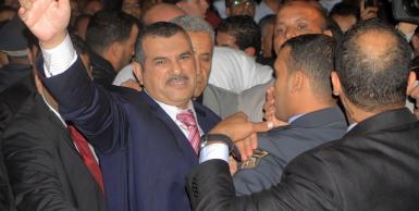 المرشح للرئاسة التونسية محمد الهاشمي الحامدي يعود لبلاده من منفاه بلندن
