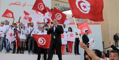 المنصف المرزوقي يواصل حملته الانتخابية من صفاقس
