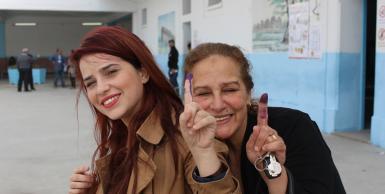 تونس تنتخب رئيسها