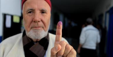 العملية الانتخابات مستمرة في دائرة بن عروس