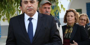 مهدي جمعة : إجراءات أمنية مشددة لحماية الانتخابات الرئاسية