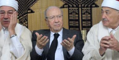 """""""صاحب قناة العائلة"""" من حوارات مُخصّصة للسبسي فقط للمشاركة الميدانية في حملته"""