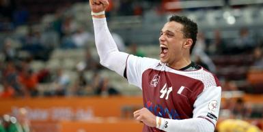 استضافة قطر لبطولة العالم لكرة اليد 2015