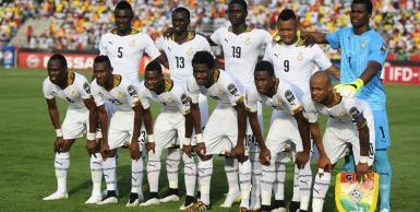 """""""أسود"""" السنغال تفترس غانا في الثانية الأخيرة بأمم أفريقيا"""