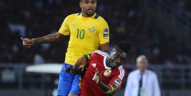الكونغو تحقق أول فوز بأمم أفريقيا منذ 41 عاما