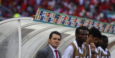 تعادل سلبي بين بوركينا فاسو وغينيا الاستوائية بأمم أفريقيا