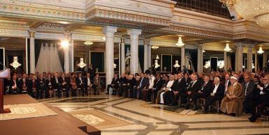 الباجي قايد السبسي في الذكرى 59 لعيد الإستقلال