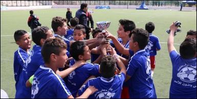 دورة دانون للأمم 2015 : 4 فرق مدنية عن ولايتي صفاقس وسوسة في النهائيات الوطنية